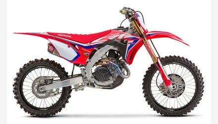 2020 Honda CRF450R for sale 200795200