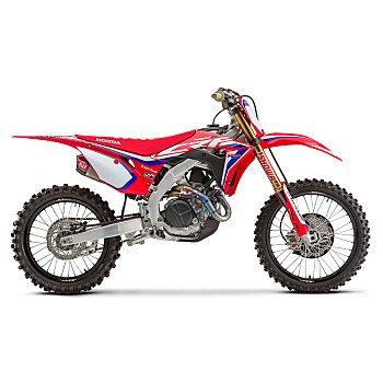 2020 Honda CRF450R for sale 200809518