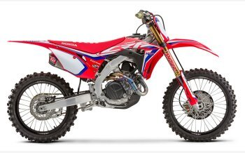 2020 Honda CRF450R for sale 200810270