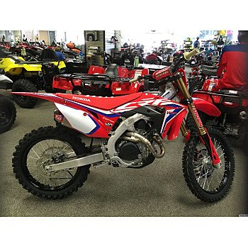 2020 Honda CRF450R for sale 200897382