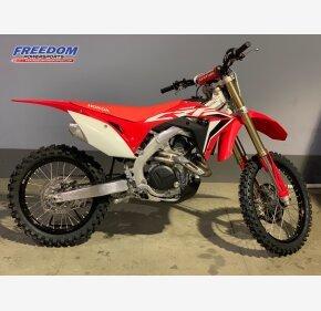 2020 Honda CRF450R for sale 200930615
