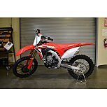 2020 Honda CRF450R for sale 200931627