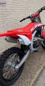 2020 Honda CRF450R for sale 200932074