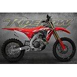 2020 Honda CRF450R for sale 200953577