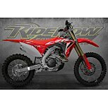 2020 Honda CRF450R for sale 200955080
