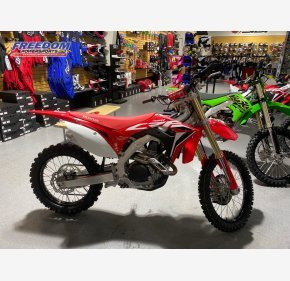 2020 Honda CRF450R for sale 200959628