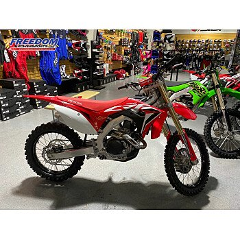 2020 Honda CRF450R for sale 200959628