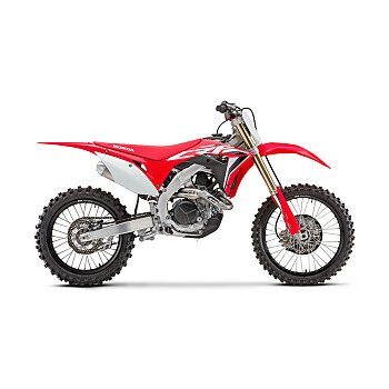2020 Honda CRF450R for sale 200965550