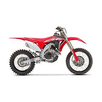 2020 Honda CRF450R for sale 200965991