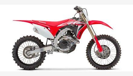 2020 Honda CRF450R for sale 200966418