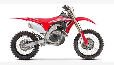 2020 Honda CRF450R for sale 200966421