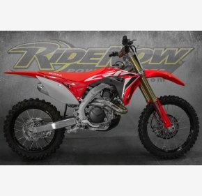 2020 Honda CRF450R for sale 200978040