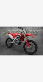 2020 Honda CRF450R for sale 200978041