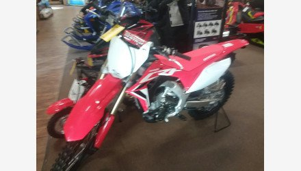 2020 Honda CRF450R for sale 201029921