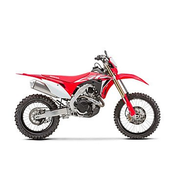 2020 Honda CRF450X for sale 200797406