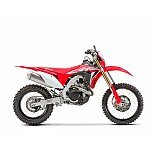 2020 Honda CRF450X for sale 200797416
