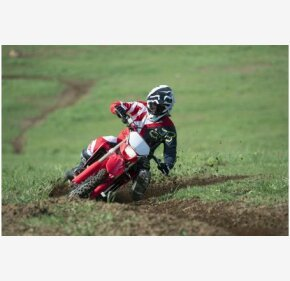 2020 Honda CRF450X for sale 200818862