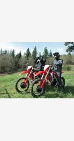 2020 Honda CRF450X for sale 200861607