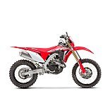 2020 Honda CRF450X for sale 200872323