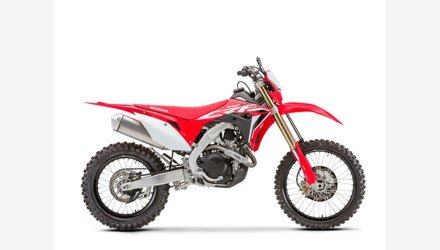 2020 Honda CRF450X for sale 200911693