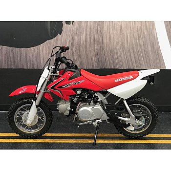2020 Honda CRF50F for sale 200778266