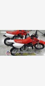 2020 Honda CRF50F for sale 200782682