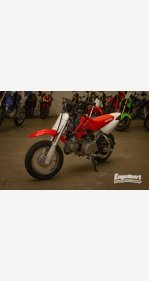 2020 Honda CRF50F for sale 200784150