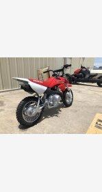 2020 Honda CRF50F for sale 200790591