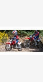 2020 Honda CRF50F for sale 200803723