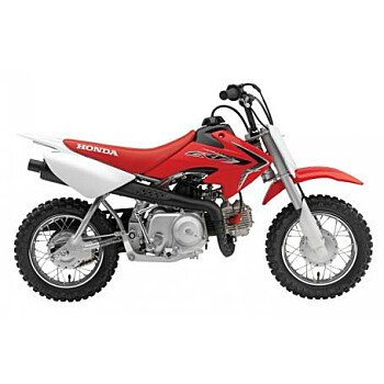 2020 Honda CRF50F for sale 200805739