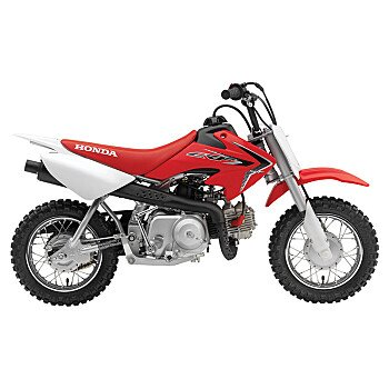 2020 Honda CRF50F for sale 200809520