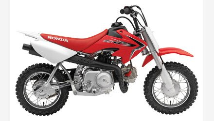 2020 Honda CRF50F for sale 200809520