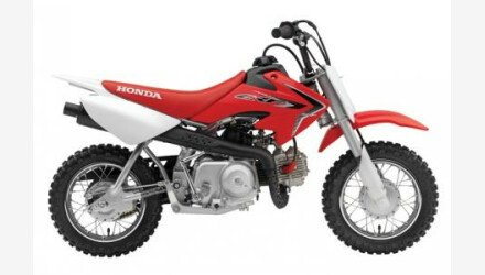 2020 Honda CRF50F for sale 200810878