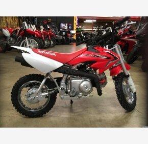 2020 Honda CRF50F for sale 200817274