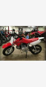 2020 Honda CRF50F for sale 200817274
