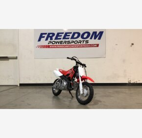 2020 Honda CRF50F for sale 200832673