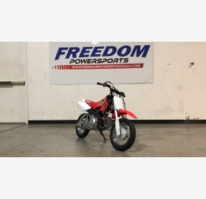 2020 Honda CRF50F for sale 200832689