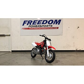 2020 Honda CRF50F for sale 200832692