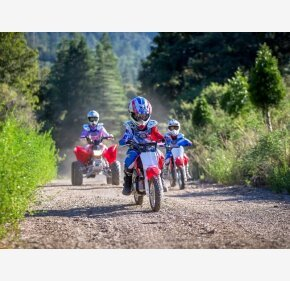 2020 Honda CRF50F for sale 200858127