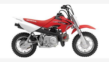 2020 Honda CRF50F for sale 200862135