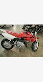 2020 Honda CRF50F for sale 200870125