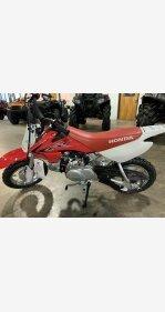 2020 Honda CRF50F for sale 200870131