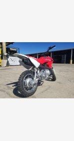 2020 Honda CRF50F for sale 200871197