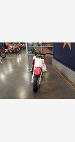 2020 Honda CRF50F for sale 200882111