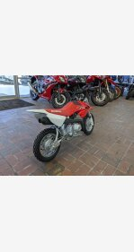 2020 Honda CRF50F for sale 200889037
