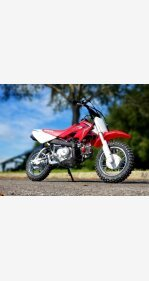 2020 Honda CRF50F for sale 200891461
