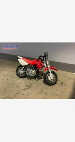 2020 Honda CRF50F for sale 200928015
