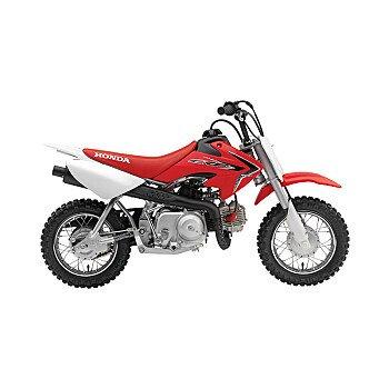 2020 Honda CRF50F for sale 200964787