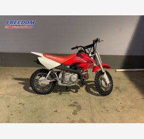 2020 Honda CRF50F for sale 201049556