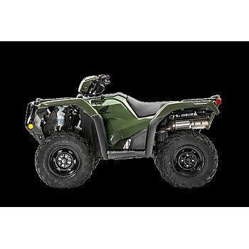 2020 Honda FourTrax Foreman Rubicon for sale 200768450